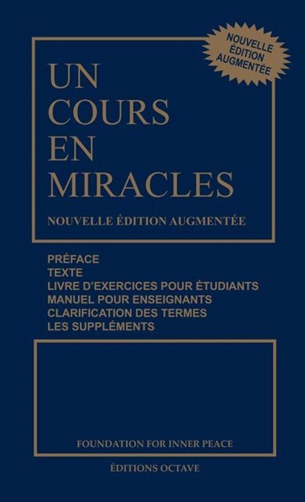 Un cours en miracles N.E.