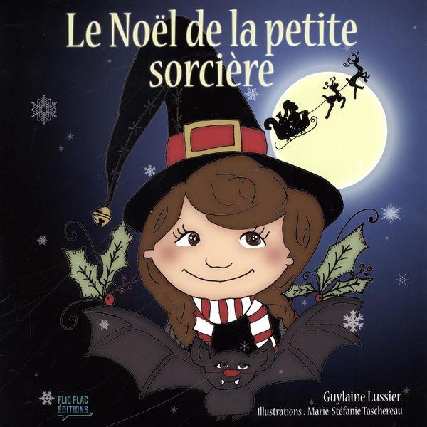 Noël de la petite sorcière Le