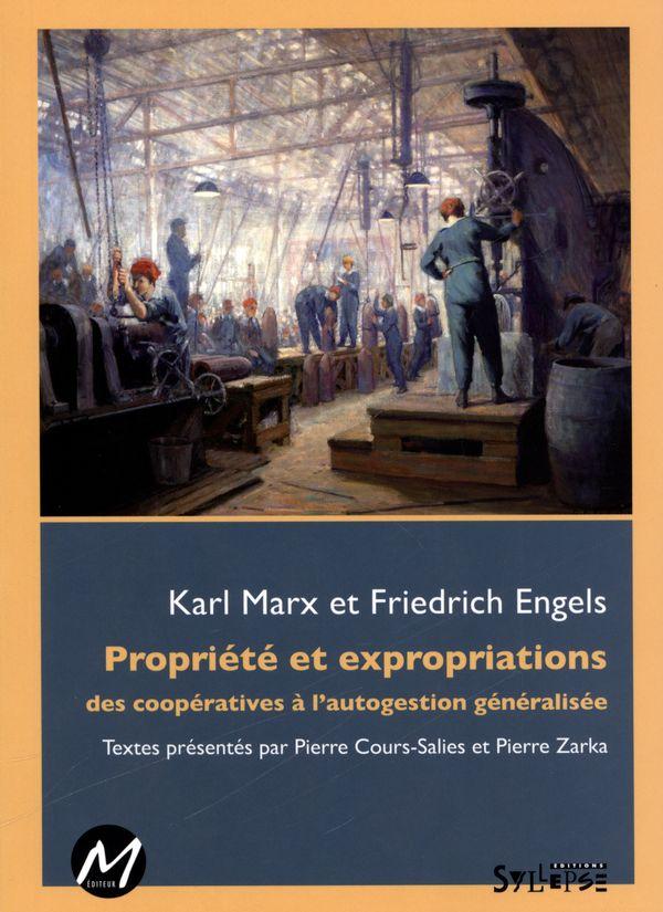 Propriété et expropriations