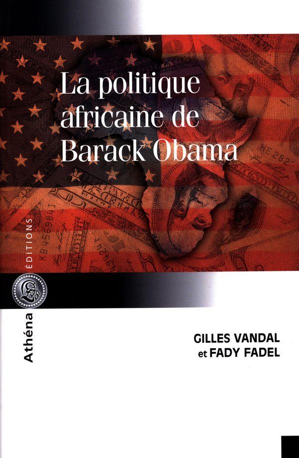 La politique africaine de Barack Obama