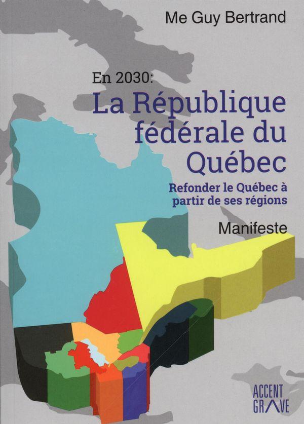 République fédérale du Québec