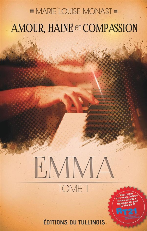 Amour, Haine et Compassion 01 : Emma N.E.