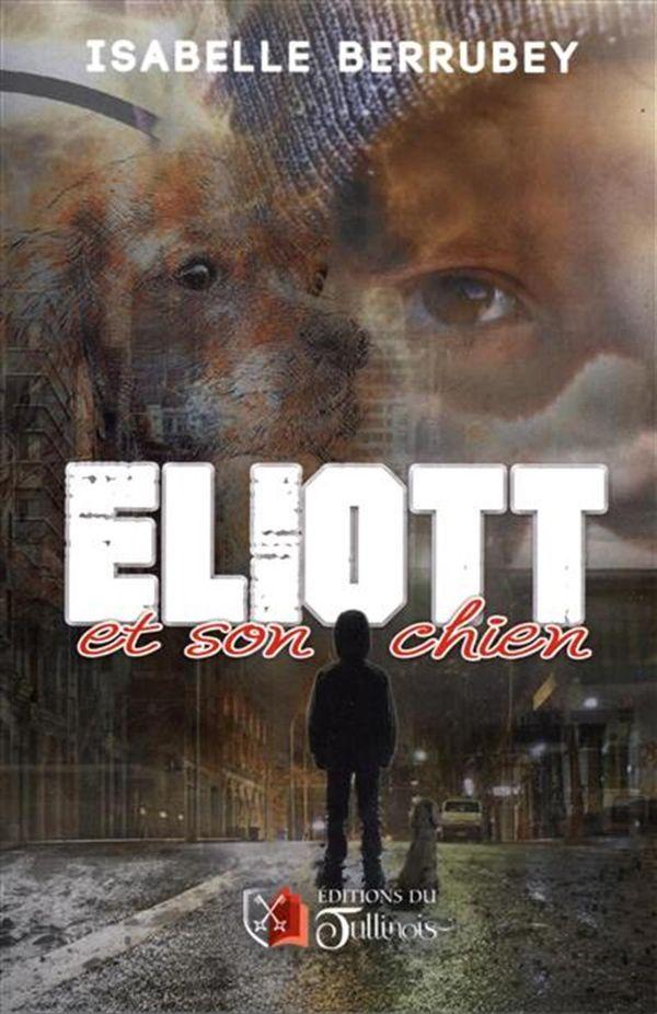 Eliott et son chien