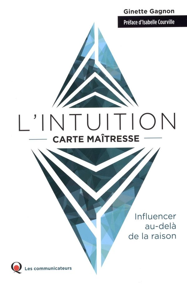 L'intuition : Carte maîtresse