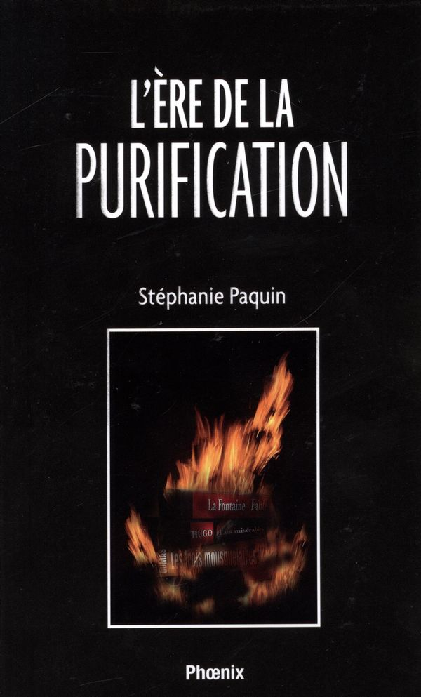 L'ère de la purification