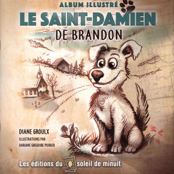Le Saint-Damien de Brandon