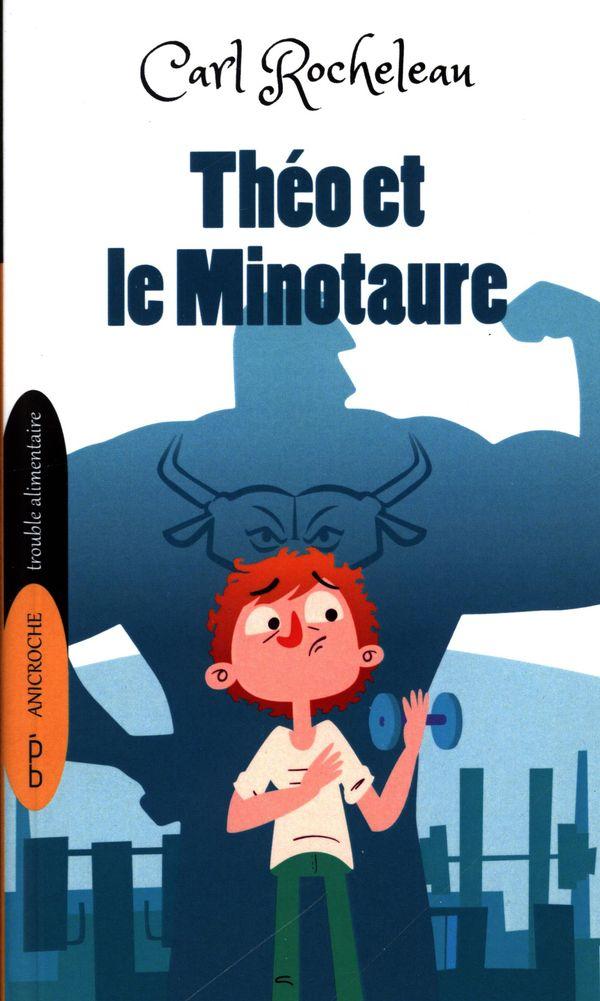 Théo et le Minotaure