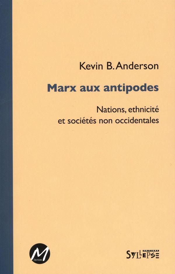 Marx aux antipodes