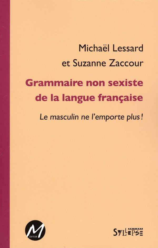 GRAMMAIRE DE LA LANGUE FRANCAISE EPUB DOWNLOAD