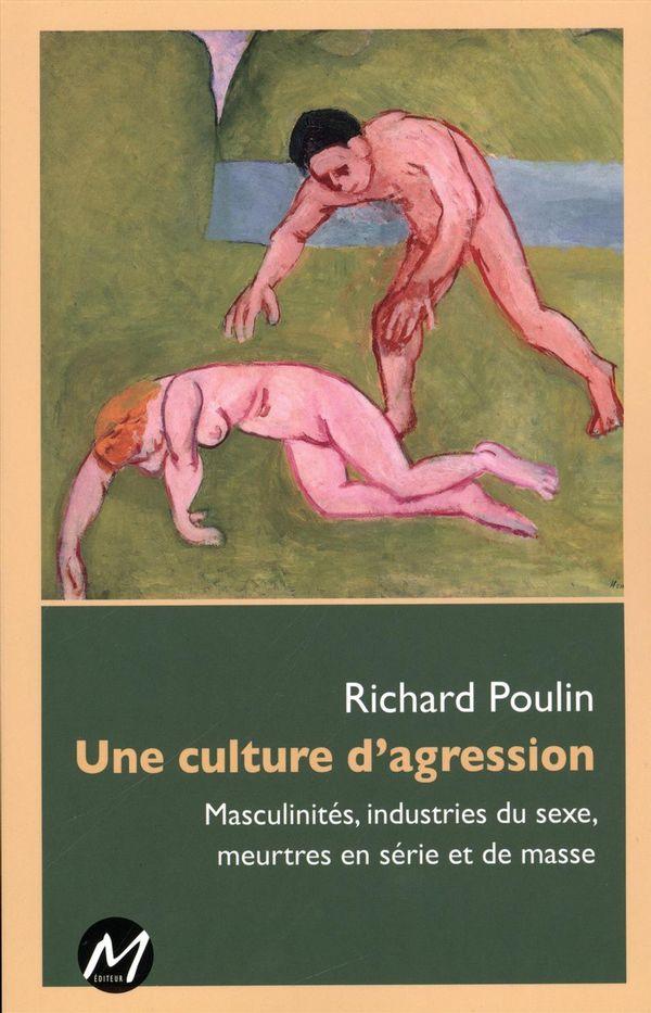 Une culture d'agression