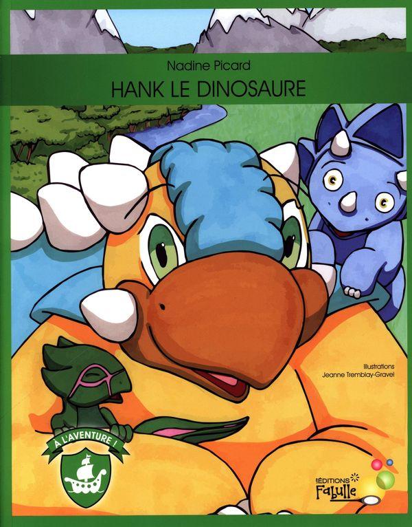 Hank le dinosaure