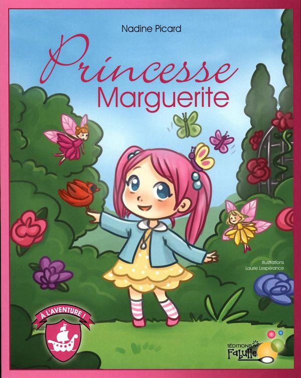 Princesse Marguerite
