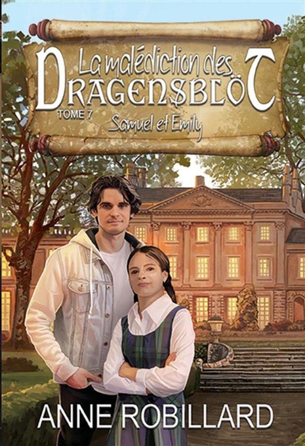 La malédiction des Dragensblöt 07 : Samuel et Emily