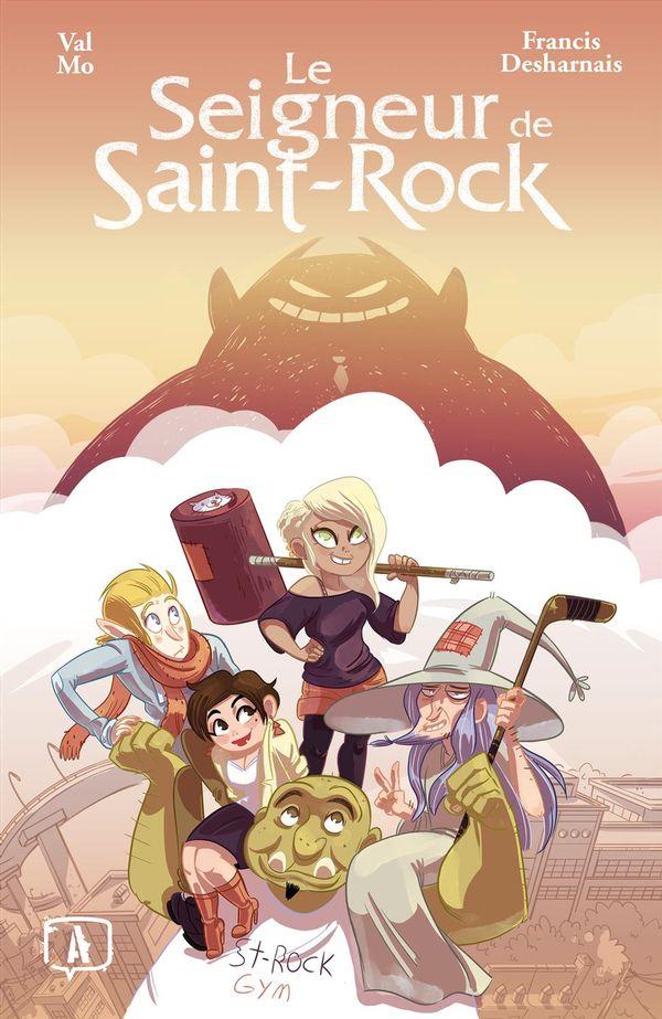 Le Seigneur de Saint-Rock