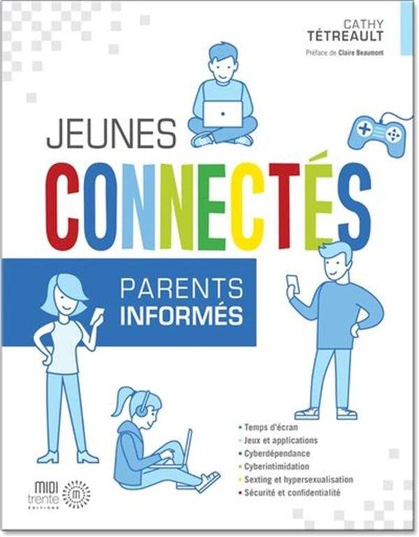 Jeunes connectés