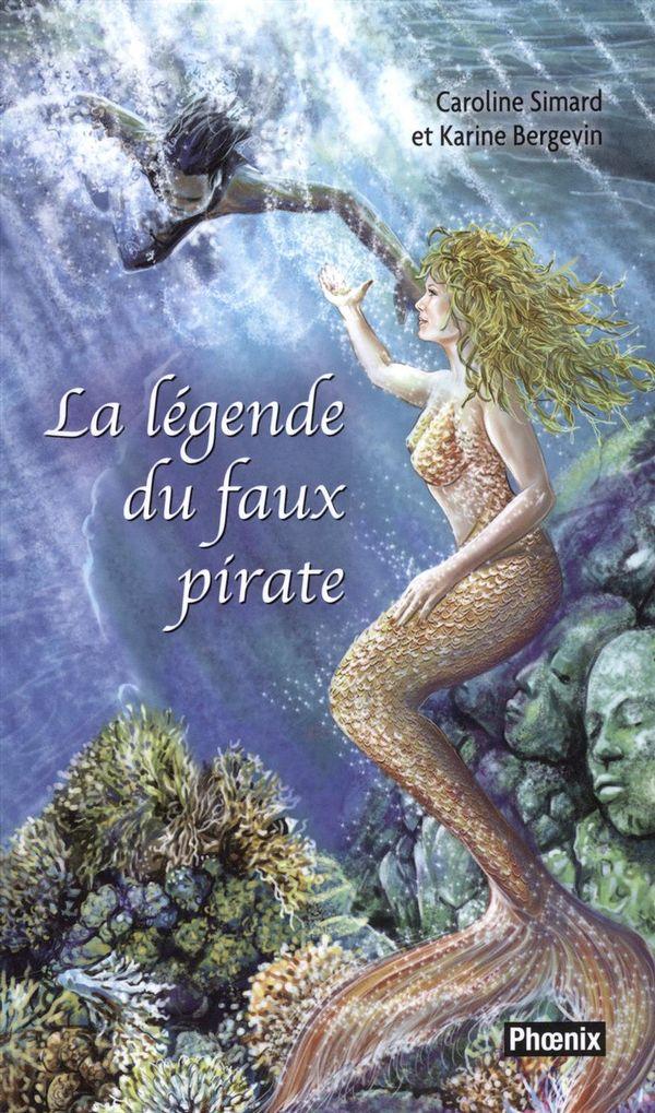 La légende du faux pirate 02