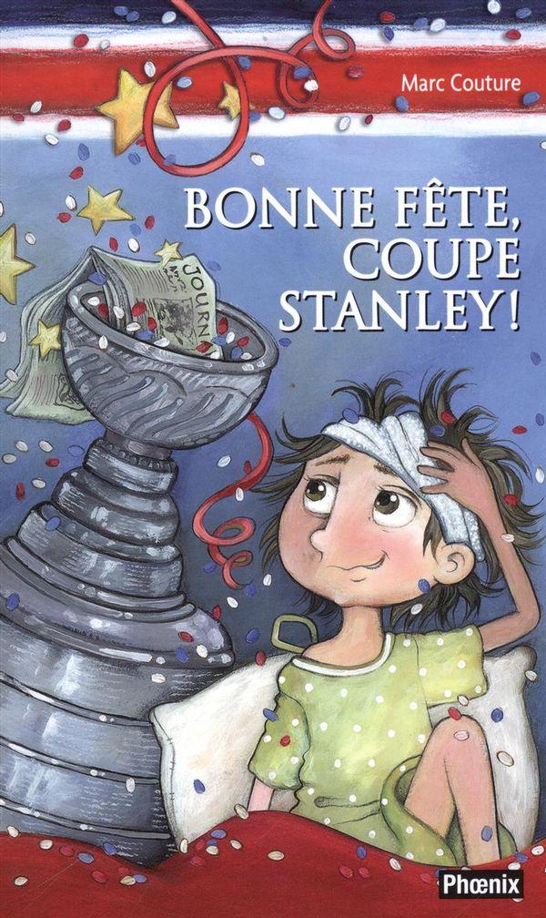 Bonne fête, coupe Stanley !