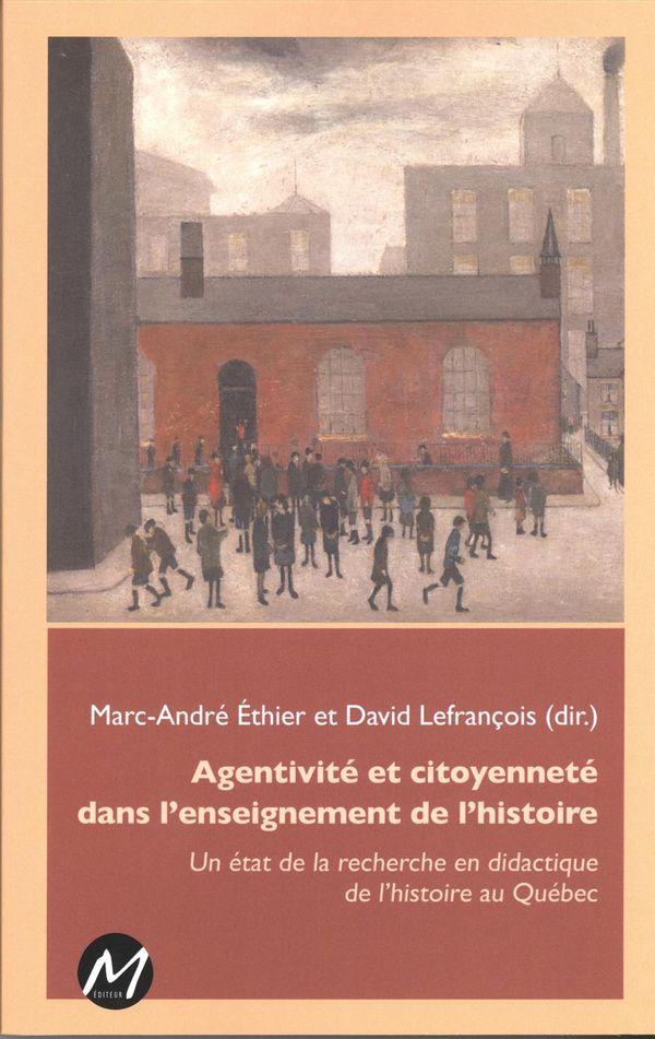 Agentivité et citoyenneté dans l'enseignement de l'histoire