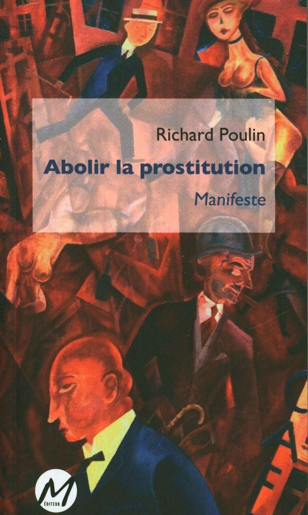 Abolir la prostitution - Manifeste