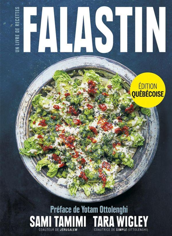Falastin, un livre de recettes