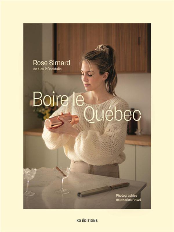 Boire le Québec