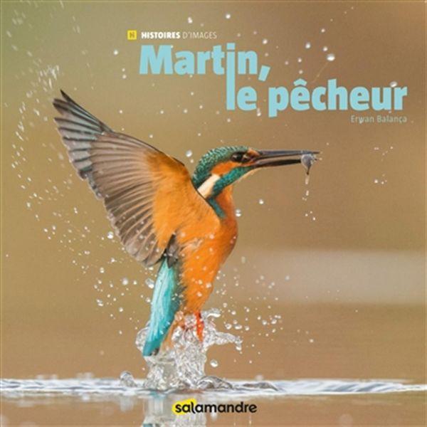 Martin, le pêcheur