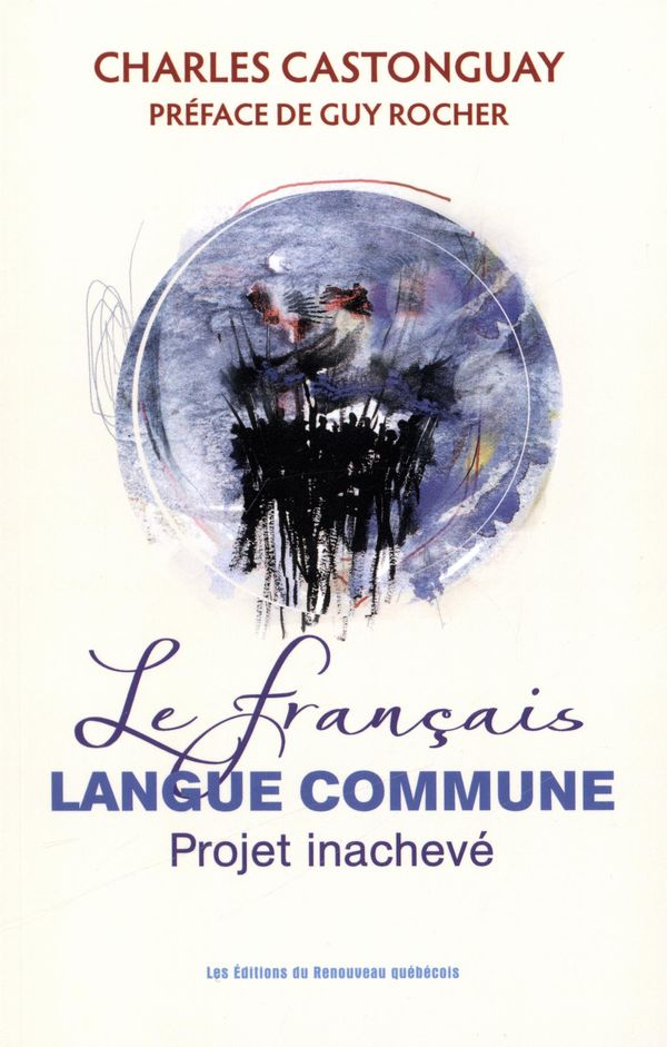 Le français langue commune