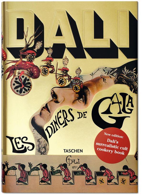 Dali : Les diners de Gala