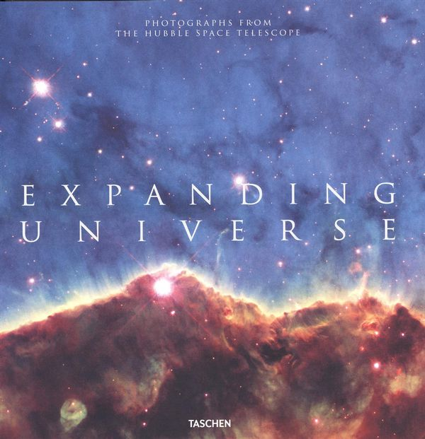 Expanding Universe  Photographs from the Hubble Space...