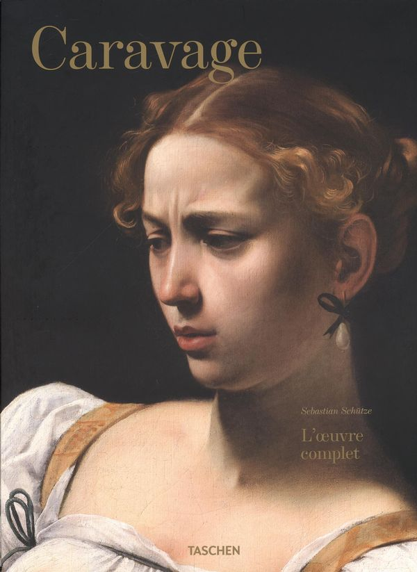 Caravage  L'oeuvre complet