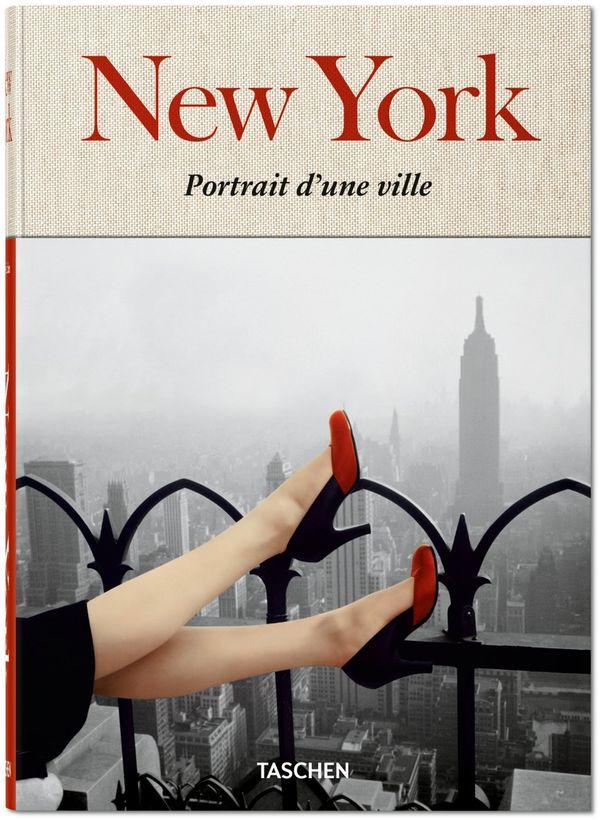 New York - Portrait d'une ville