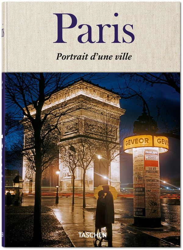 Paris - Portrait d'une ville