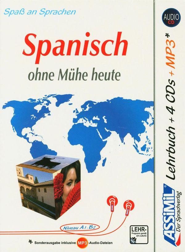 Spanisch S.P. L/CD (4) + MP3