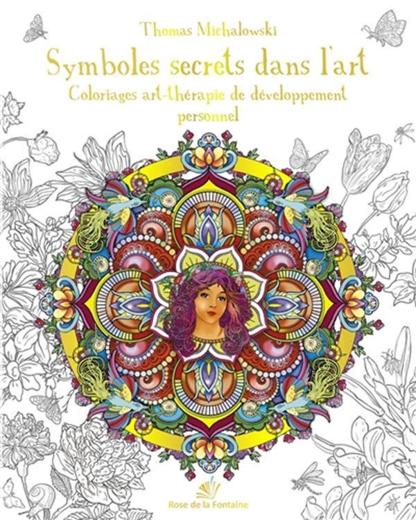 Symboles secrets dans l'art