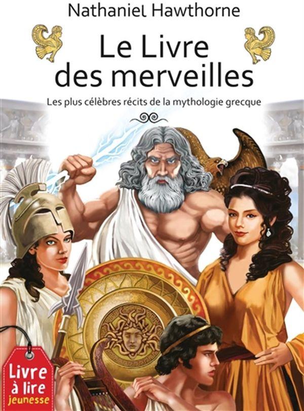 Le Livre des merveilles