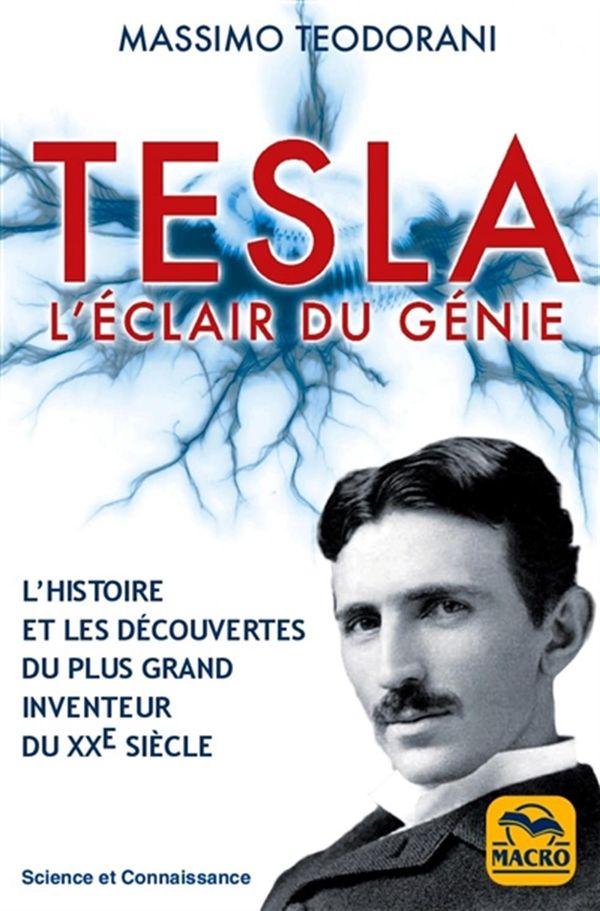 Tesla : L'éclair du génie N.E.