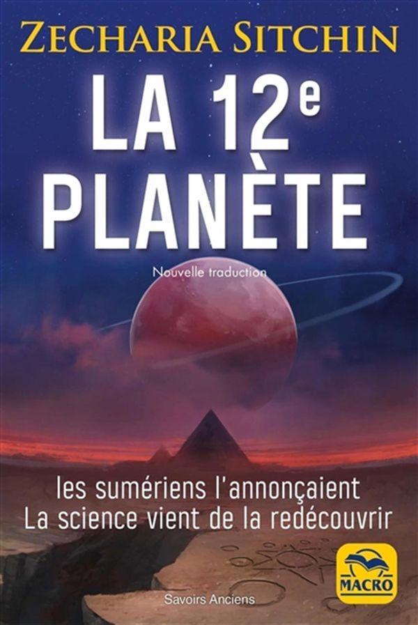 La 12e planète N.E.