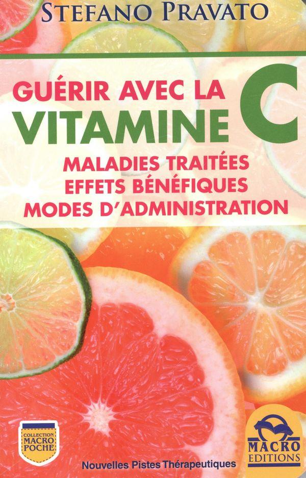 Guérir avec la vitamine C