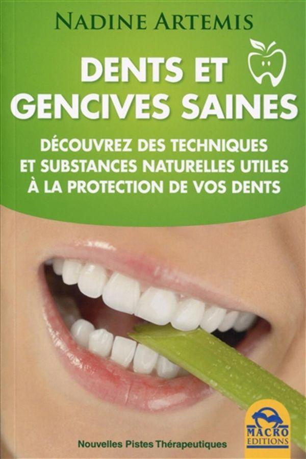Dents et gencives saines