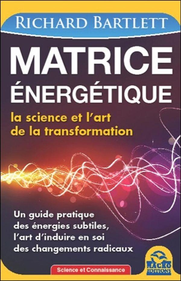 Matrice énergétique