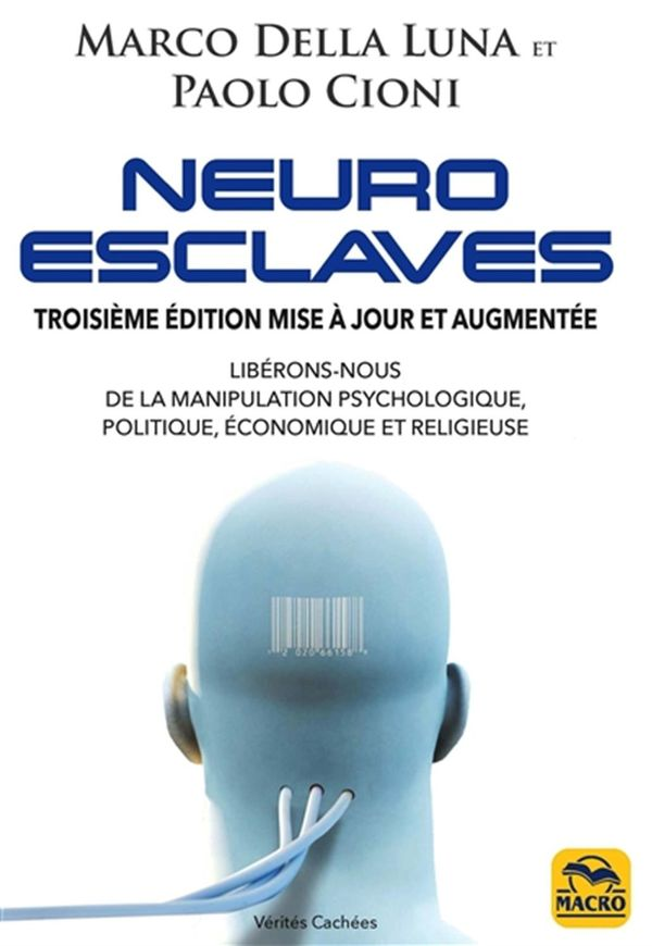 Neuro esclaves 3e édition