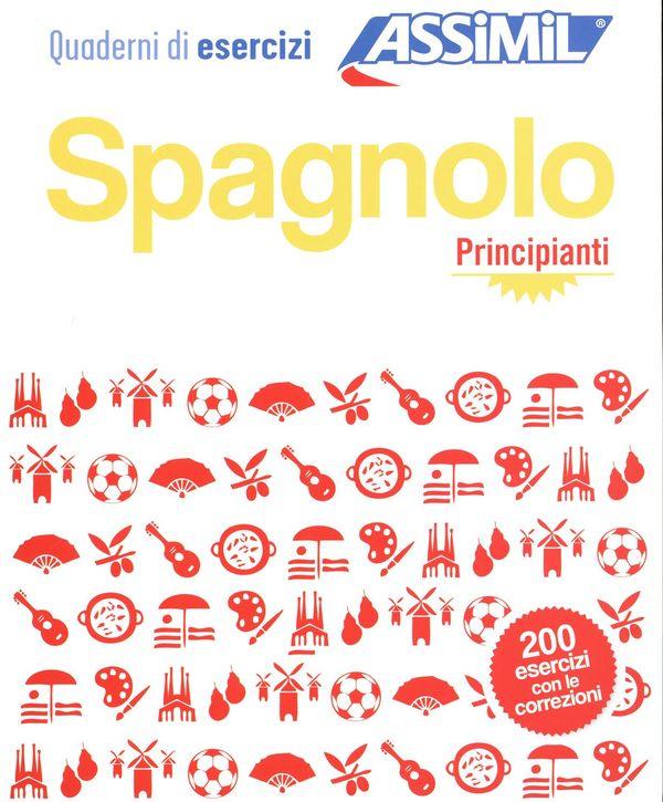 Spagnolo - Principianti