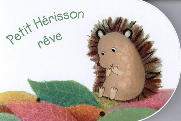 Petit Herisson Reve Distribution Prologue