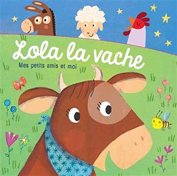 Lola la vache