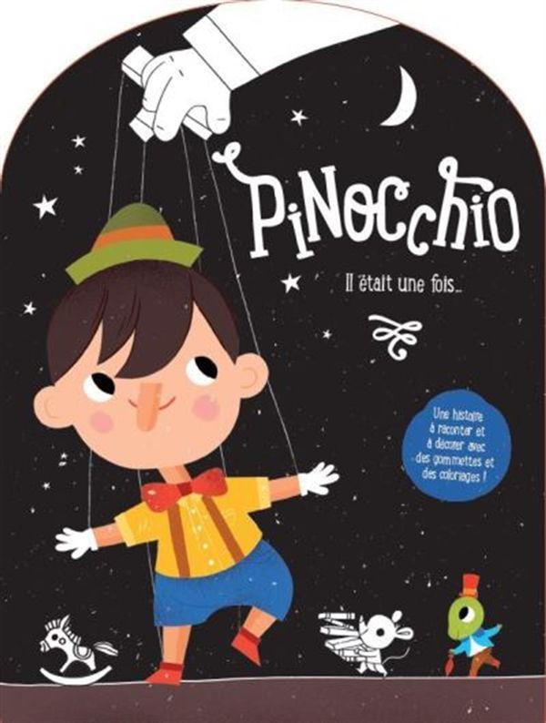 Il était une fois... Pinocchio
