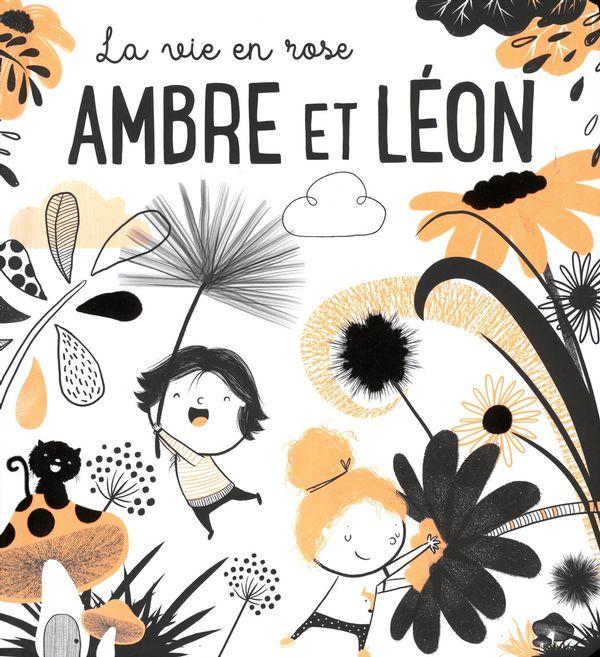 Ambre et Léon