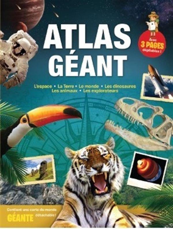 Atlas géant