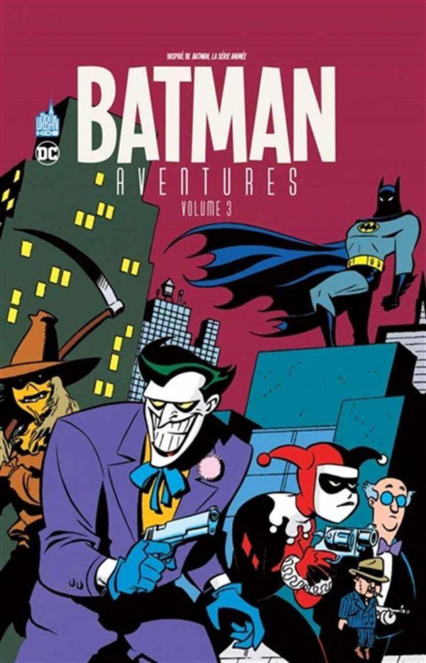 Batman Aventures 03