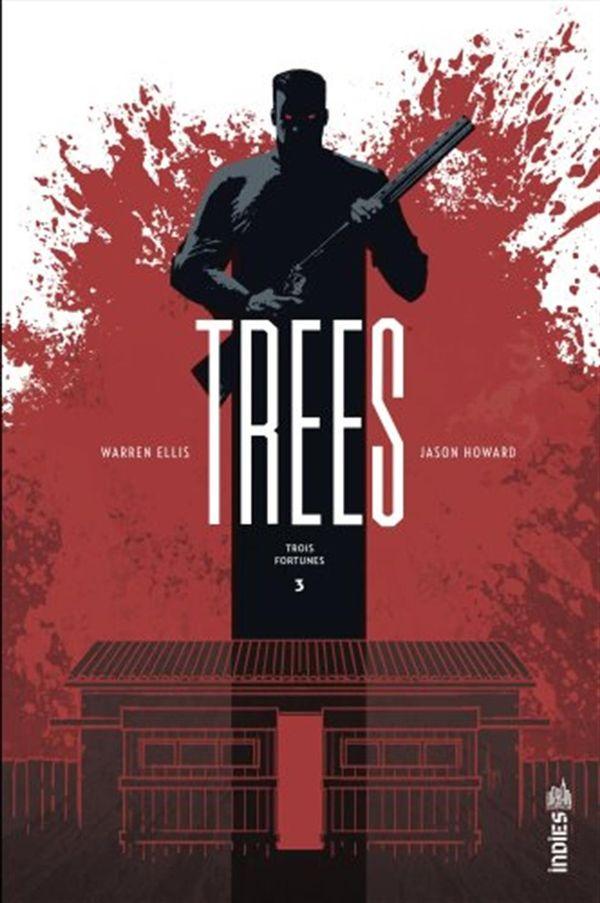 Trees 03 : Trois fortunes