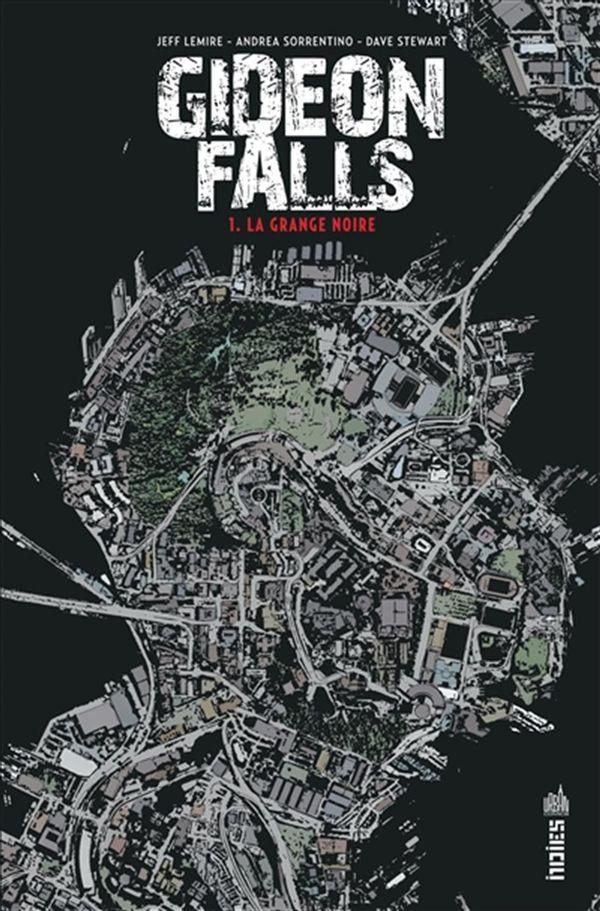 Gideon falls 01 : La grange noire